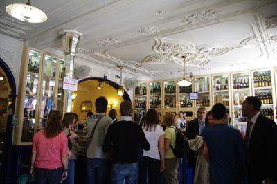 リスボンの旅 その5〜素朴なポルトガルのお菓子たち_e0114020_19455651.jpg