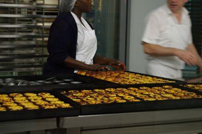 リスボンの旅 その5〜素朴なポルトガルのお菓子たち_e0114020_19475656.jpg