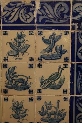 リスボンの旅 その5〜素朴なポルトガルのお菓子たち_e0114020_19482677.jpg