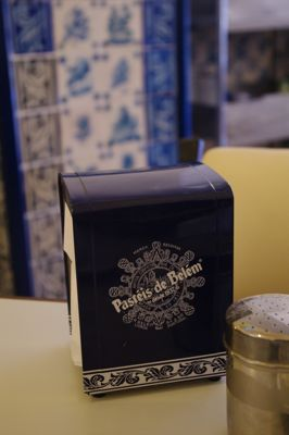 リスボンの旅 その5〜素朴なポルトガルのお菓子たち_e0114020_2031321.jpg