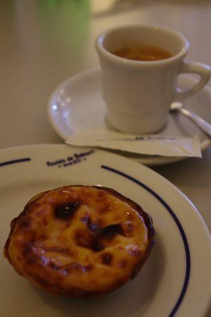 リスボンの旅 その5〜素朴なポルトガルのお菓子たち_e0114020_3544553.jpg
