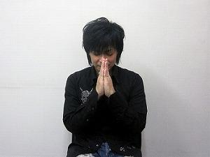 『真・罵倒CD』 安元洋貴さん、遊佐浩二さんインタビュー_e0025035_18135021.jpg