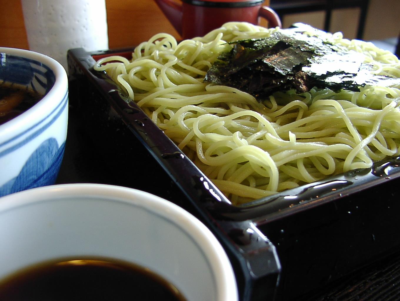 屋 釧路 蕎麦
