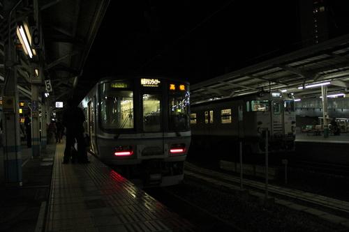 岡山駅にて_d0202264_8282087.jpg