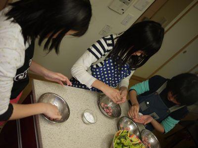 「Serie  Carina」 奈良・子供イタリア料理教室スタート!_f0134268_18211515.jpg