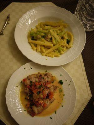「Serie  Carina」 奈良・子供イタリア料理教室スタート!_f0134268_18211524.jpg