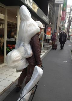 アートフェア東京 前日搬入_b0052471_1095840.jpg