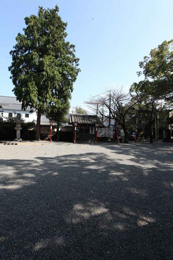 八坂神社 神前式_d0230676_14412180.jpg