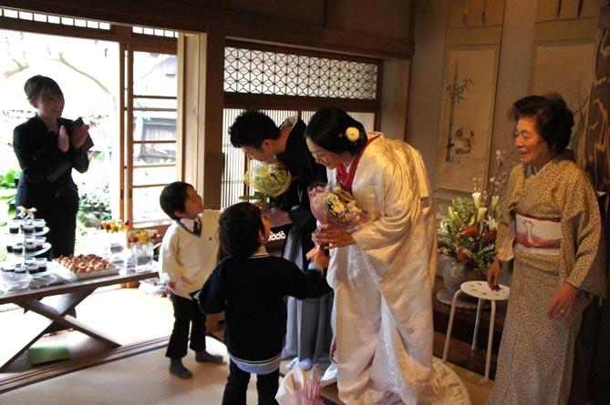 葉山ウェディング【2012年3月】_f0201310_1421111.jpg