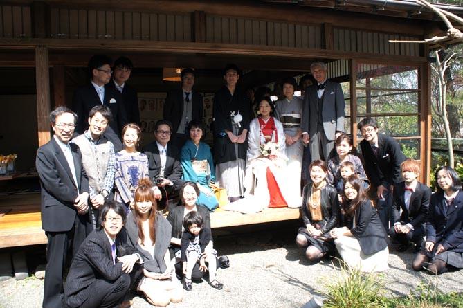 葉山ウェディング【2012年3月】_f0201310_142333.jpg