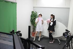 ラジオ新番組『ナス☆シスのドキドキ!ミッドナイトエンジェル』情報_e0025035_0175374.jpg