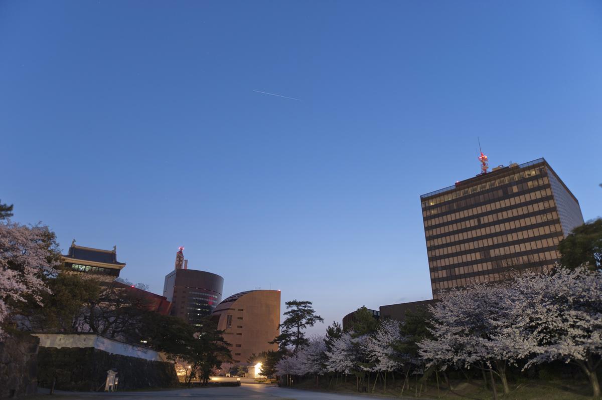 小倉城で武士に会いました。_c0028861_205499.jpg