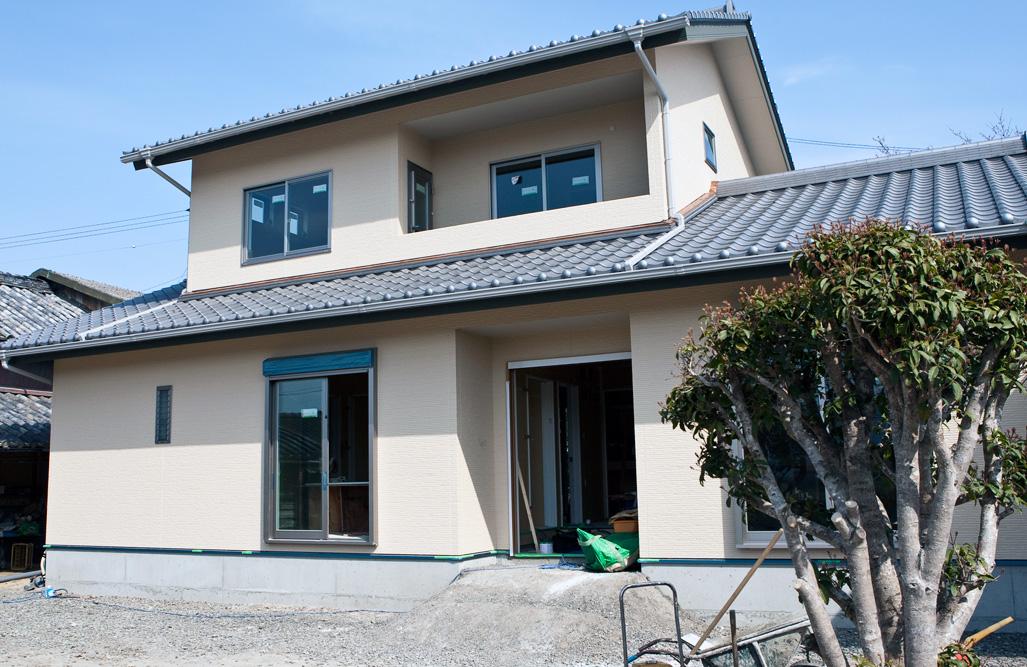和の趣 木造2階建ての家 〜その6〜_a0163962_10233018.jpg