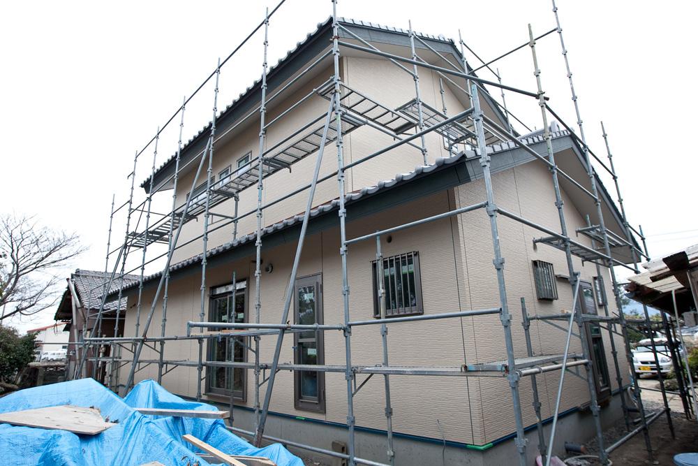 和の趣 木造2階建ての家 〜その6〜_a0163962_10234238.jpg