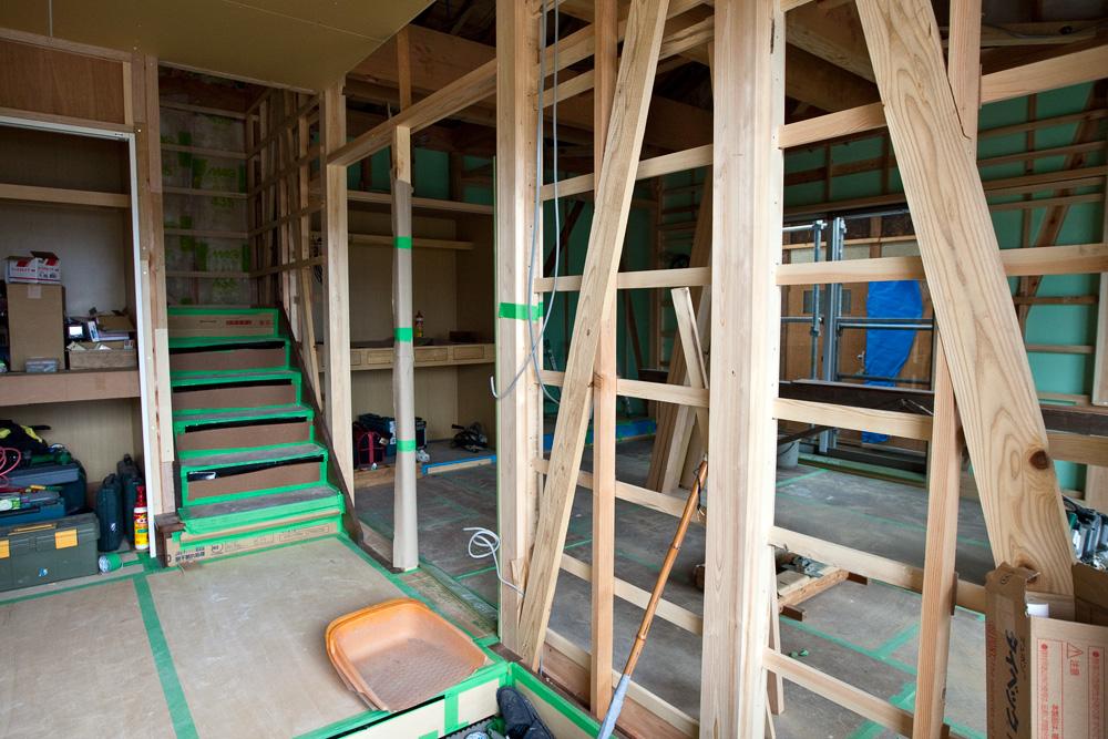 和の趣 木造2階建ての家 〜その6〜_a0163962_10235489.jpg