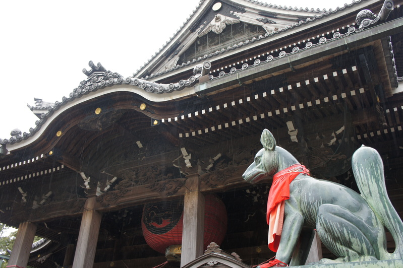 豊川稲荷  2012.4.4_e0223771_19563486.jpg