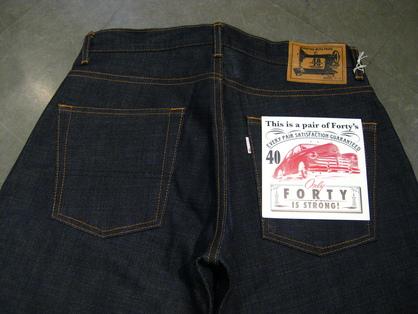 【FORTY FINE CLOTHING】\'12SPRING&SUMMERコレクションスタート!!_f0228575_17443978.jpg