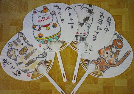 にゃんこシリーズ_a0108476_1942498.jpg