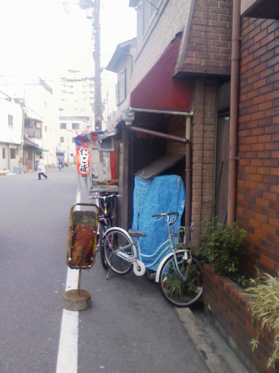 久しぶり「塚本駅前漂流」味わいの街!_c0061686_73113100.jpg