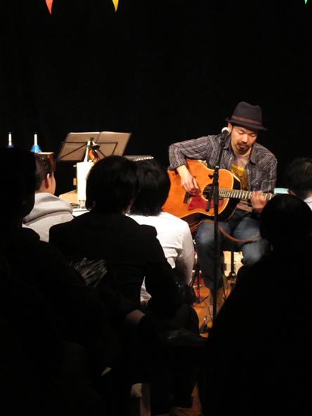 3月の月曜日の音楽、ご来場ありがとうございました。_f0009805_22122865.jpg