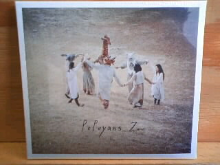 PoPoyans / ZOO [ NEW CD ]_b0125413_1338122.jpg