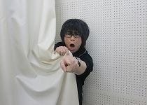 『真・罵倒CD』 森川智之さん、立花慎之介さんインタビュー_e0025035_2337138.jpg