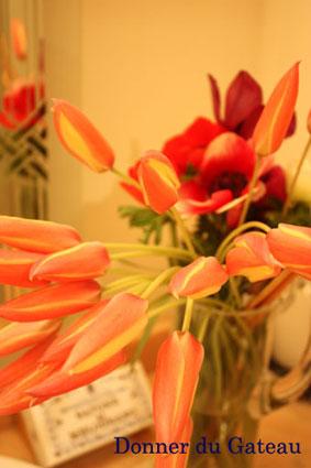 教室も、お花満開_d0110462_15412555.jpg