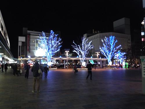 意外と景気の良さそうな福島県の郡山市_d0096268_12353927.jpg
