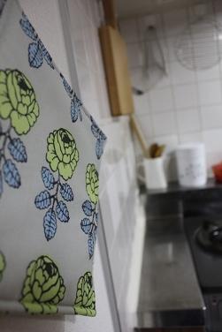 ・最近のキッチンの様子。_d0245268_10193185.jpg