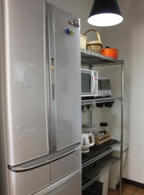 ・最近のキッチンの様子。_d0245268_11432141.jpg
