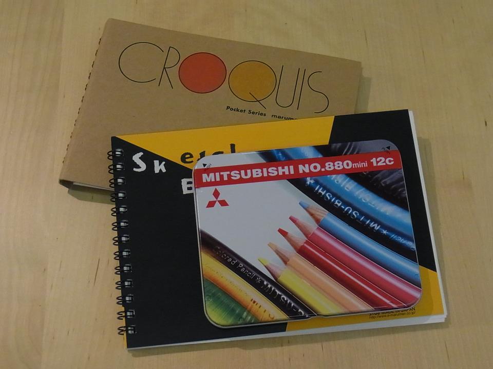 色鉛筆を連れて出かけよう!_a0121669_12204433.jpg