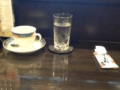 感動の一杯のコーヒー_c0177195_8514790.jpg