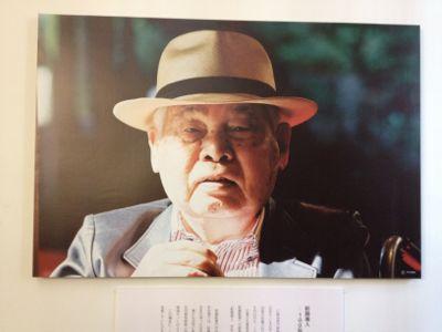 新藤兼人百年の軌跡展示会_a0047200_123391.jpg