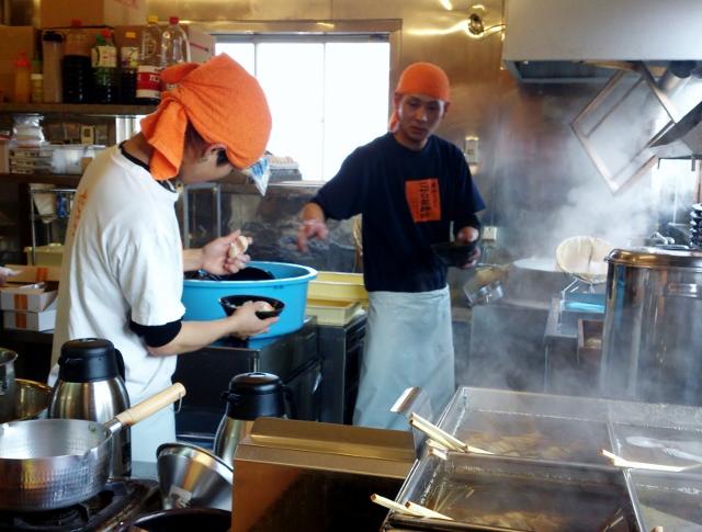 さぬきうどん・こがね製麺所_b0083801_23343588.jpg