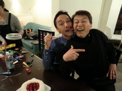 結婚記念日とお誕生日_a0241725_20115090.jpg