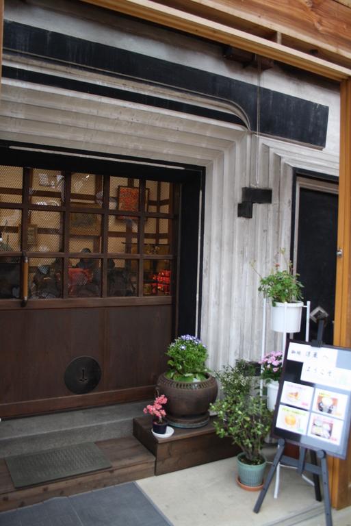 新潟漆の竹塗りデザインの至宝が珈琲『涼蔵』(すずくら)さんにある。_d0178448_14273164.jpg