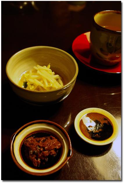 琉球料理 美栄_f0012154_20421429.jpg