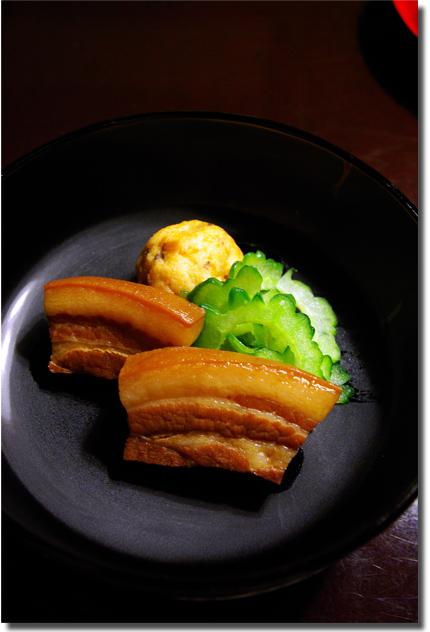 琉球料理 美栄_f0012154_20431634.jpg