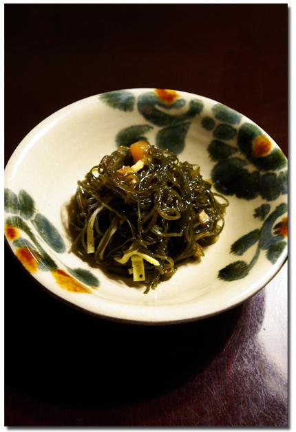 琉球料理 美栄_f0012154_20434344.jpg