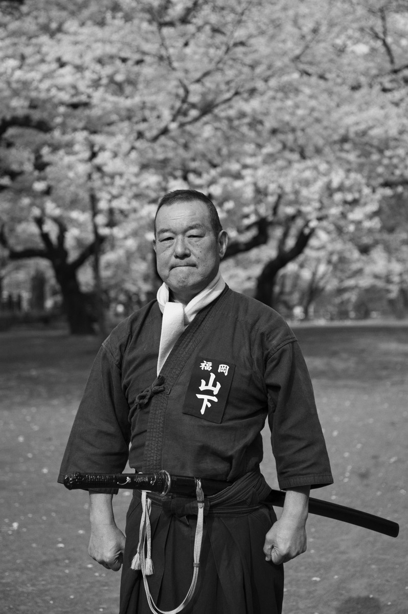 小倉城で武士に会いました。_c0028861_17204342.jpg