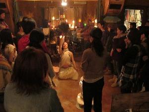 2012.3.26  火水 ~ カミノイノチビラキ ~ 臨月舞の旅_a0252768_1917077.jpg