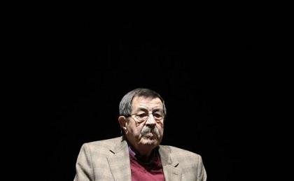イスラエルは世界の平和にとって脅威だとドイツの作家、ギュンター・グラスが声を上げた 櫻井ジャーナル _c0139575_9553581.jpg