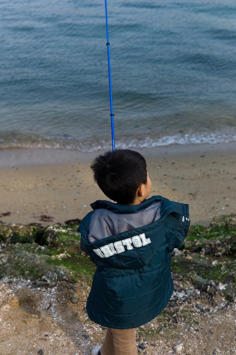 Family fishing_f0231512_22135551.jpg