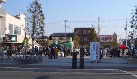 寒川 ( さむかわ ) 「朝市」_d0240916_8282918.jpg