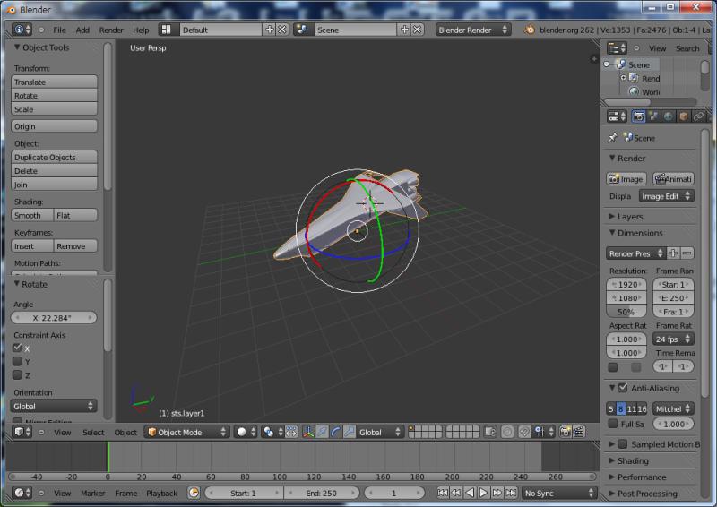 3Dモデルを利用して加速度センサーテスト_a0038328_1527276.png