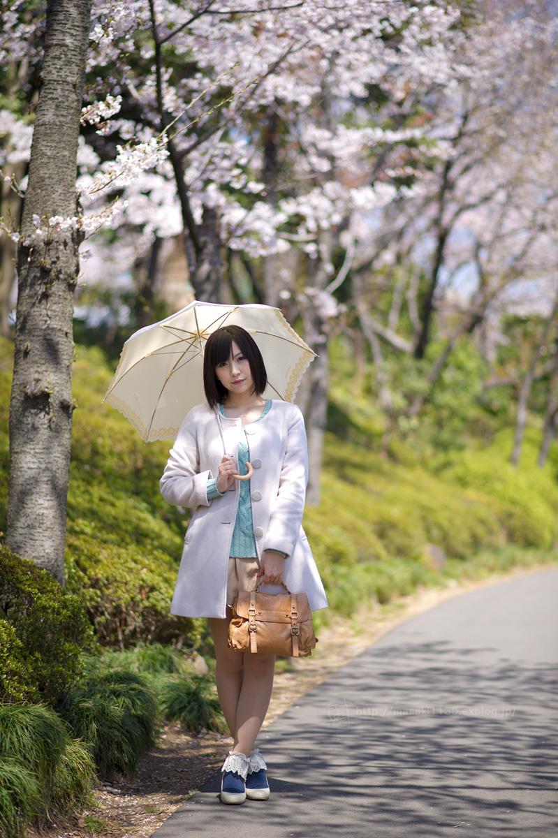 120408-芝公園・桜ロケに行ってきた。(速報版_e0096928_16573431.jpg
