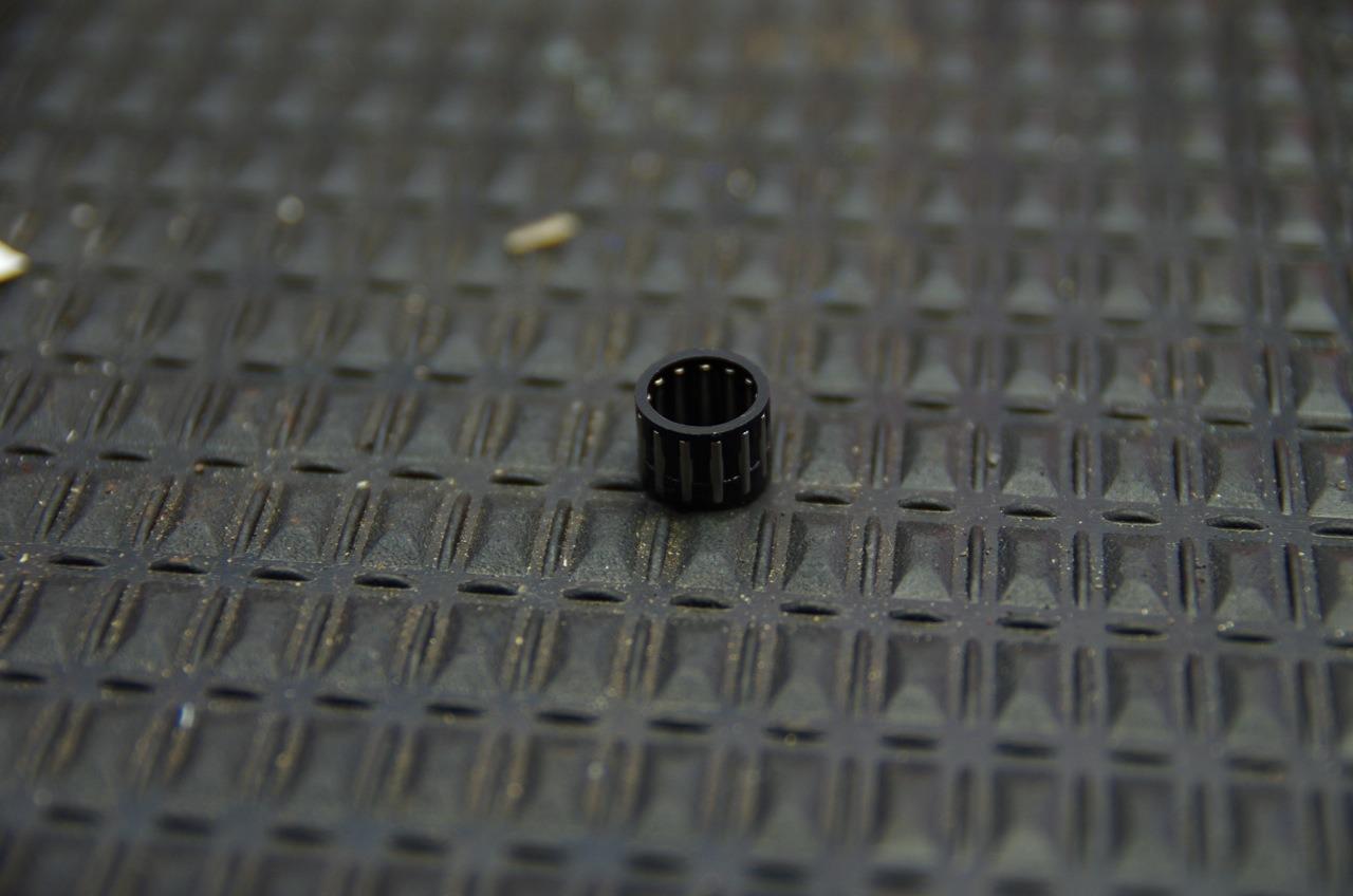 【フサベル】エンジン完成、、、、、あ(汗)_e0159646_22125010.jpg