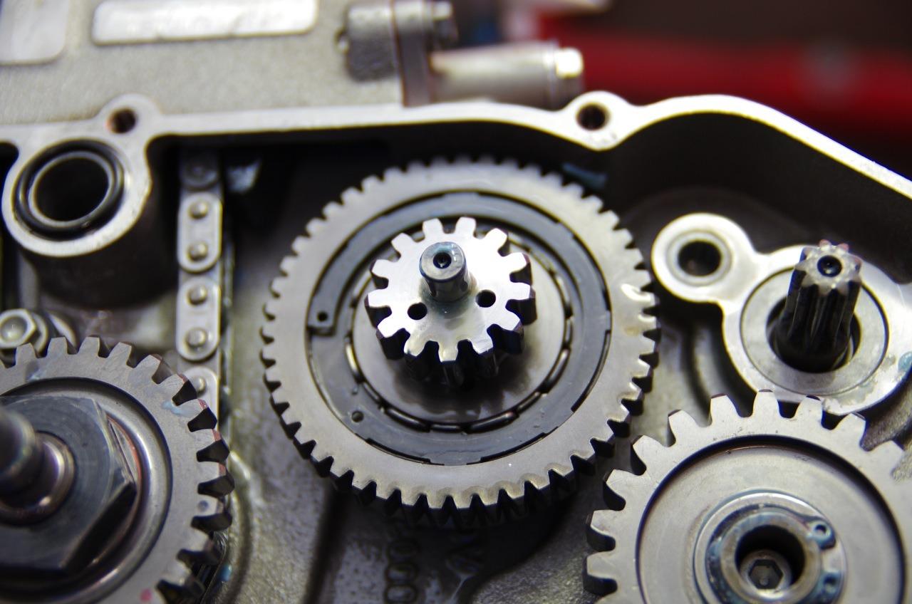 【フサベル】エンジン完成、、、、、あ(汗)_e0159646_22205293.jpg