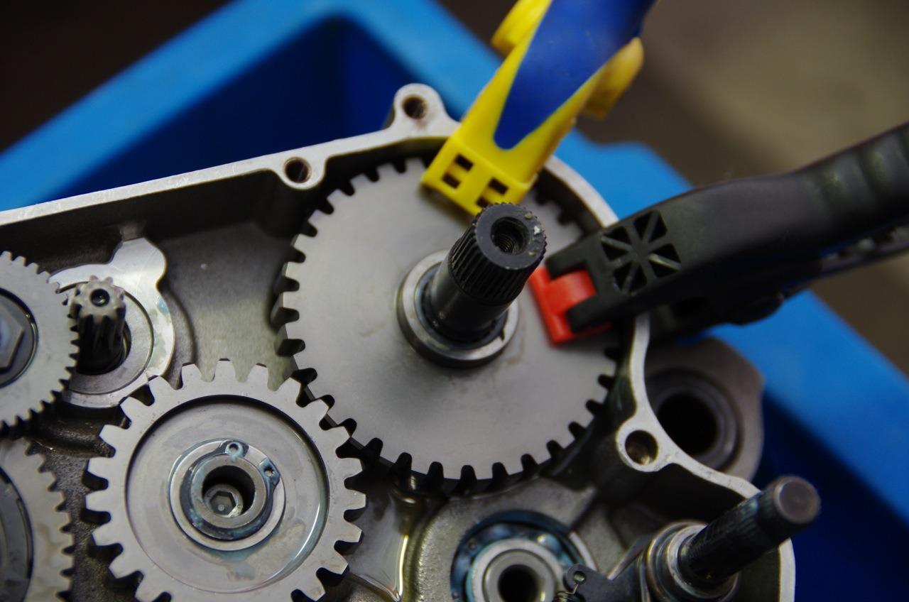 【フサベル】エンジン完成、、、、、あ(汗)_e0159646_22224940.jpg