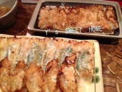 須磨の美味しい餃子♪_c0244650_1536495.jpg